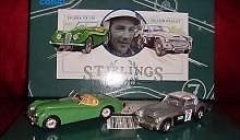 CORGI CLASSICS 97681 O SCALE STIRLG`S CHOICE BOXED SET