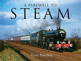 A FAREWELL TO STEAM ISBN 9780711034808
