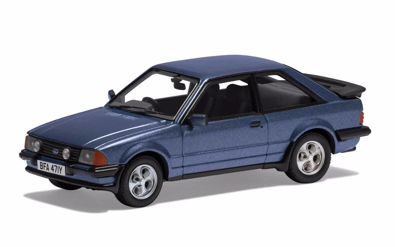 Corgi Vanguard Va11010 1 43 O Scale Ford Escort Mk3 Xr3