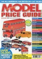 MODEL PRICE GUIDE 2016 ISBN: 9781907063855