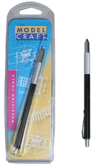 MODELCRAFT TOOLS PBU2137  Glass fibre pencil - 2mm