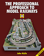 THE PROFESSIONAL APPROACH TO MODEL RAILWAYS ISBN 9781844256792