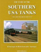 THE STORY OF THE SOUTHERN USA TANKS ISBN 9780954485931