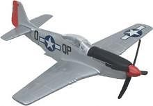 CORGI SHOWCASE 99634WB Mustang P-51D  334th FS, USAAF, 1945