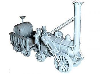 DAPOL C046 OO SCALE Stephenson s Rocket steam loco