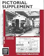 A PICTORIAL SUPPLEMENT TO LMS LOCOMOTIVE PROFILE No 9 ISBN: 9781908763082