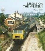 DIESELS ON THE WESTERN ISBN: 9781854143679