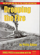 DROPPING THE FIRE ISBN 9781871608892