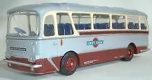 EFE 12302   OO SCALE   Harrington Grenadier Coach Grey Cars Devon General