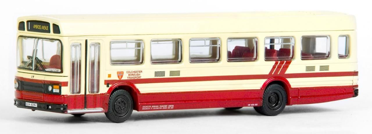 6 Bus Drivers Ticket Conductors OO Scale 1:76 PAINTED F202p Langley Models