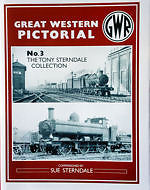 GREAT WESTERN PICTORIAL NO. 3 ISBN 9781905184115