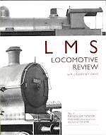 LMS LOCOMOTIVE REVIEW No 1 Passenger Tender Engines ex L&NWR ISBN: 9781908763037