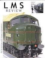 LMS REVIEW Issue 1 For Prototype and Model Inspiration ISBN: 9781908763099