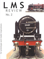 LMS REVIEW No 2  for Prototype And Model Inspiration. ISBN: 9781908763129