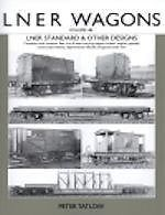 LNER WAGONS Volume 4B ISBN: 9780953877119