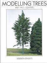 MODELLING TREES Part Two: Conifers ISBN: 9781905184989