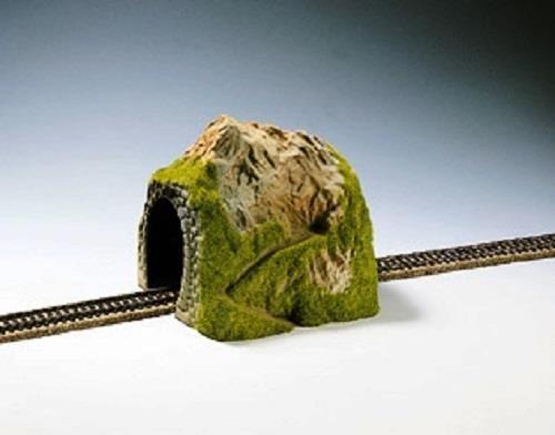 NOCH 02120 1:87 HO SCALE Straight Single Track Tunnel