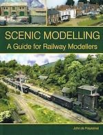 SCENIC MODELLING: A Guide for Railway Modellers ISBN: 9781847974570