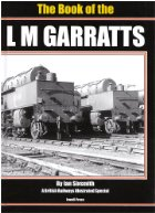 THE BOOK OF THE LM GARRATTS ISBN 9781903266831