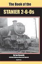 THE BOOK OF THE STANIER 2 6 0s ISBN 9781903266807