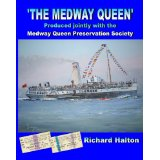 THE MEDWAY QUEEN ISBN: 9781909328082