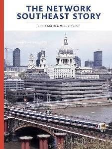 THE NETWORK SOUTHEAST STORY ISBN: 9780860936534