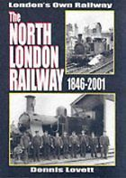 THE NORTH LONDON RAILWAY ISBN 9781903266120