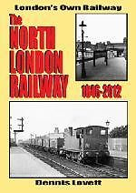 THE NORTH LONDON RAILWAY ISBN 9781906919474
