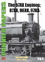 THE PANNIER PAPERS 4 57XX ENGINES 87XX 9XX 97XX ISBN 9781906919481