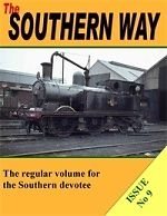 THE SOUTHERN WAY ISSUE NO 9 ISBN 9781906419288