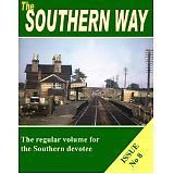 THE SOUTHERN WAY ISSUE NO. 8 ISBN: 9781906419189