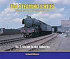 THE STEAMING SIXTIES 2 STEAM IN THE SUBURBS ISBN 9781906919054