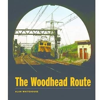 THE WOODHEAD ROUTE ISBN: 9780711037670